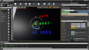 【UE4】ObjectのRotationをMaterialから取得する方法 【★★☆】