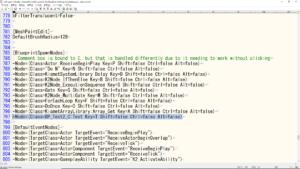 【UE4】BlueprintNodeを出現させるショートカットをお手軽に追加する方法 【★☆】