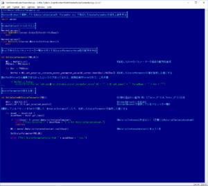 【UE4】Pythonつかって、MaterialInstanceアセットのパラメーターとかいじってみた-前編 【★★~★★★】
