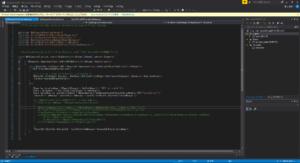【UE4】【C++】メモ:EditorUtilityWidgetをBlueprintから実行する方法 【★★★☆】