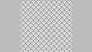 【UE4】Materialでいろんな幾何学模様を作ってみよう【★~★★】